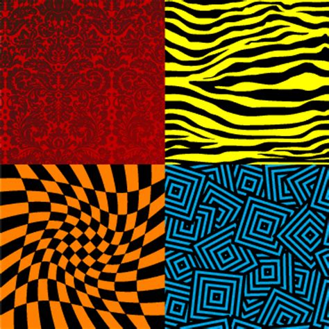 pattern art images john r ehrenfeld biography