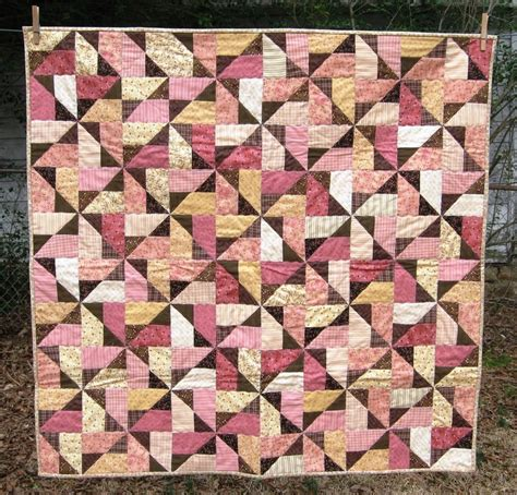 Patchwork Quilt Pink - 77 best pink brown quilts images on pink