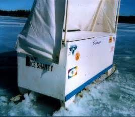 Ice fishing box diy related keywords amp suggestions ice fishing box