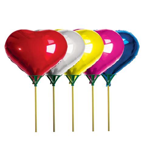 Balon Foil Baymax Stick hbk balon stick foil balloons