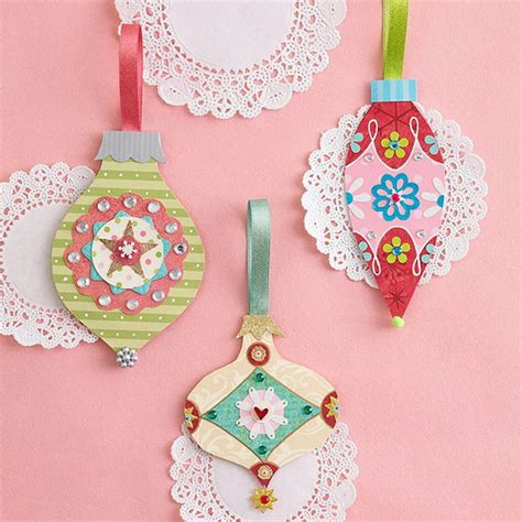 pretty paper craft decoration ideas