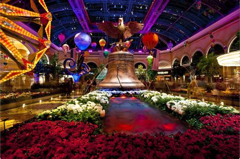 The Garden Casino by Vegas Culture Carpet Vip Las Vegas