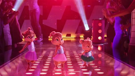 you are my home alvin and the chipmunks the road chip 2015 fandango