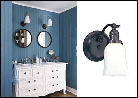 define bathroom vanity vintage wall sconces help to define dual vanities