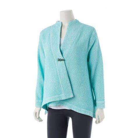 womens swing jacket focus fashion women s waffle swing jacket