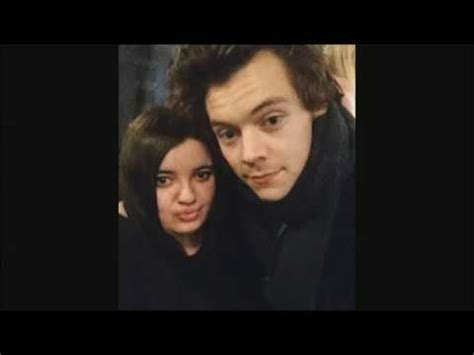 harry styles with fans harry styles with fans in york mar 14 2017