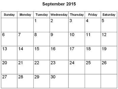 printable planner september 2015 free printable calendar 2018 free printable calendar