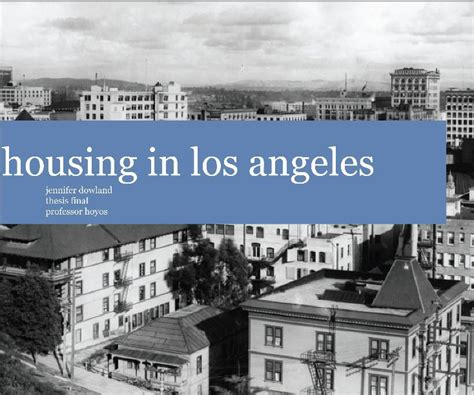 los angeles housing housing in los angeles by jennifer dowland architecture blurb books