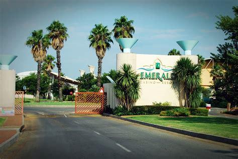 Emerald Resort Casino Vanderbijlpark Review For 2018
