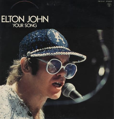 elton john songs that s entertainment