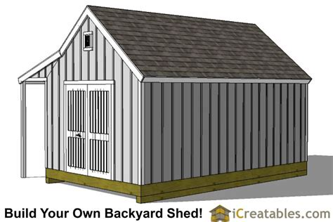 shed plans with porch 12x20 cape cod shed with porch plans icreatables