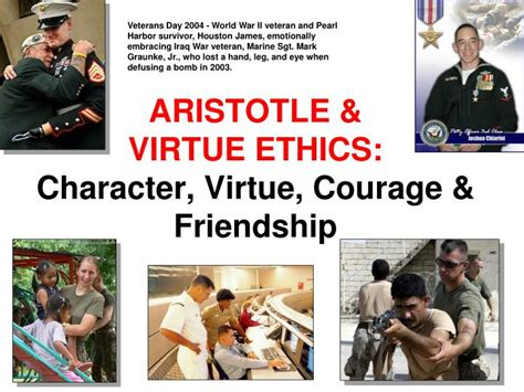 groundhog day virtue ethics ppt aristotle virtue ethics character virtue