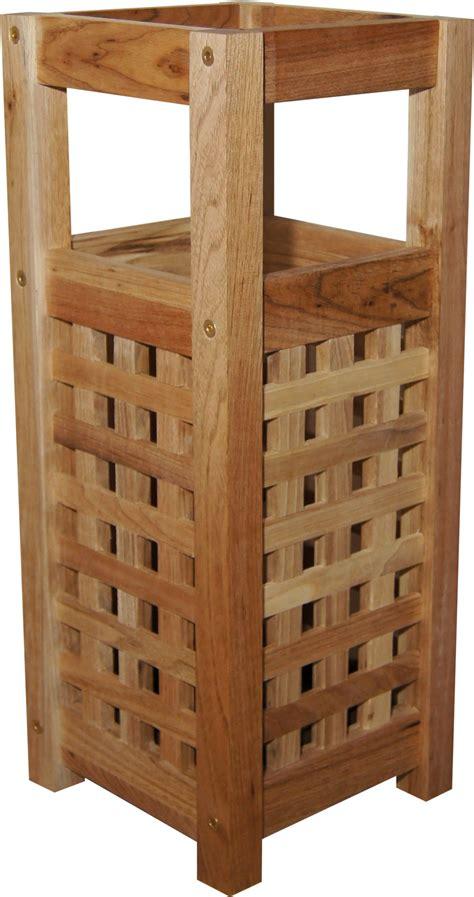 Balkonbeläge Aus Holz by Schirmst 228 Nder Aus Walnussholz Holz Regenschirmst 228 Nder Im