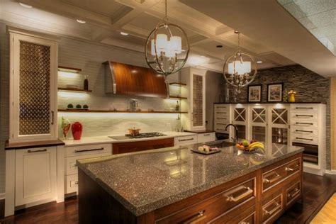 Designer Kitchens And Baths by Faralli Kitchen And Bath Design Studio