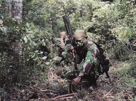 Seragam Airsoft What Do You Think About Kopassus Discussion On Topix