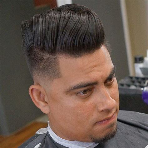 40s pompadour 40 modern pompadour hairstyles for men with images atoz