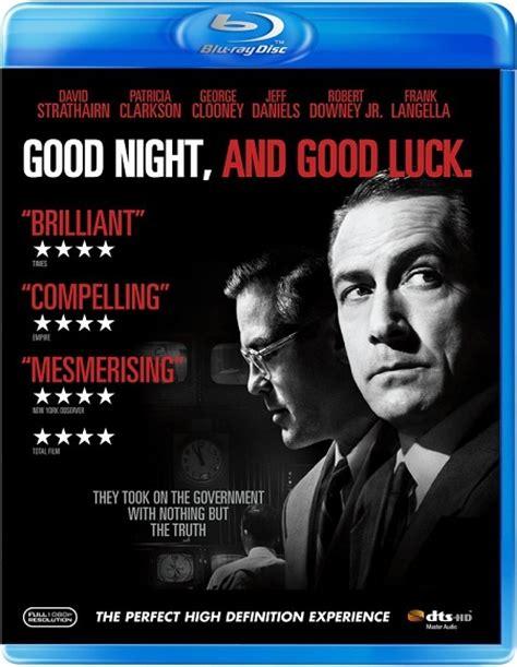 Good Night Good Luck 2005 Ver Descargar Pelicula Good Night And Good Luck 2005 Bluray 720p Hd Unsoloclic Descargar