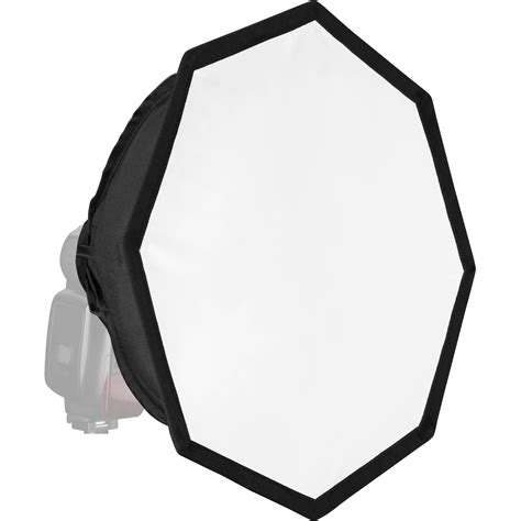 best portable softbox vello octa softbox for portable flash large 12 quot fd 1520