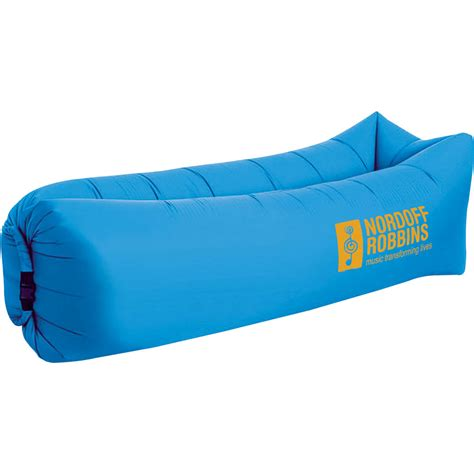 promo catering relax air bag bed