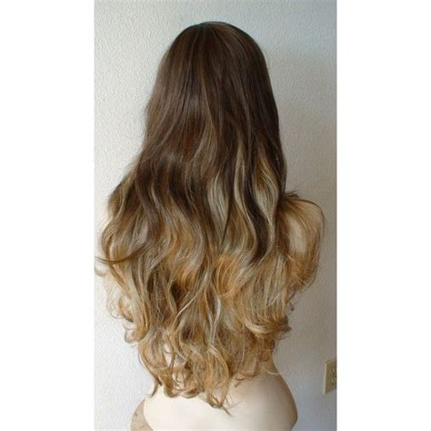 ombre dirty blonde to brown images pinterest discover and save creative ideas