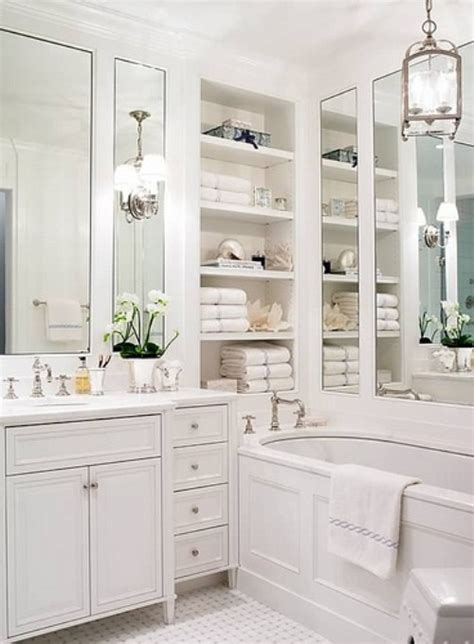 cute small bathroom ideas add glamour with small vintage bathroom ideas
