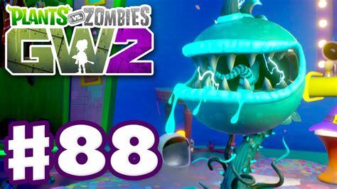 Plants Vs Zombies Garden Warfare Chomper by Plants Vs Zombies Garden Warfare 2 Gameplay Part 88