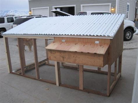 simple chicken house plans free with how to build a simple free chicken coop plans your ultimate guide chicken