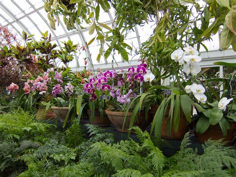Botanical Garden In New York Bronx Botanical Gardens In New York City Thisamerica