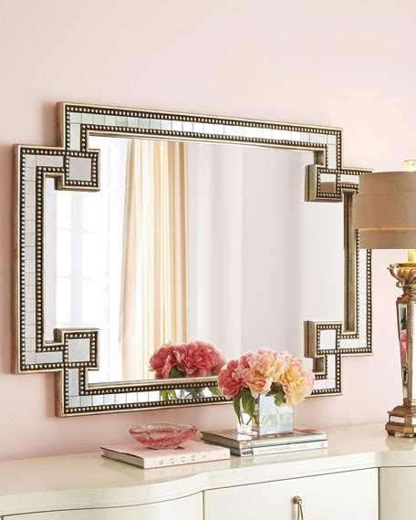 Sale Sprei Kendra Modern 120 T 30 Impression Richard Collection Mosaic Mirror Neiman