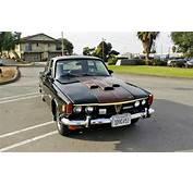 Couldve Had A Turbine 1970 Rover P6