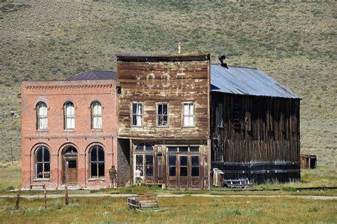 pueblo mas lejano del mundo este es un pueblo fantasma del lejano oeste y es uno de