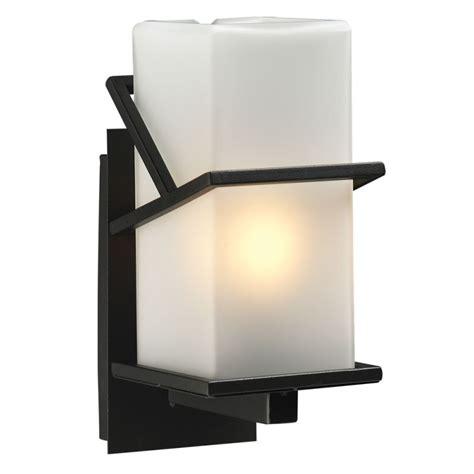 Plc Lighting Fixtures Plc Lighting 1747 Bz Bronze Outdoor Wall Fixture Lightingdirect