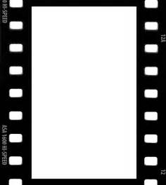 film strip picture borders free templates downloadable