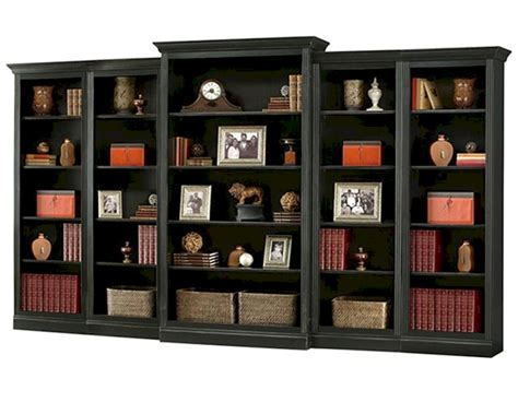 black wall unit bookcase reversadermcream