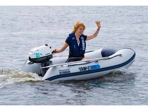 yamaha inflatable boats boat yamaha tender 220t inautia inautia