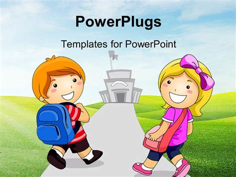 powerpoint tutorial for elementary students powerpoint templates elementary school gallery