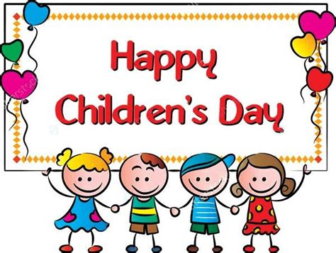 why is s day celebrated why we celebrate children s day sunday observer