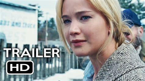 film terbaik jennifer lawrence joy official trailer 1 2015 jennifer lawrence drama