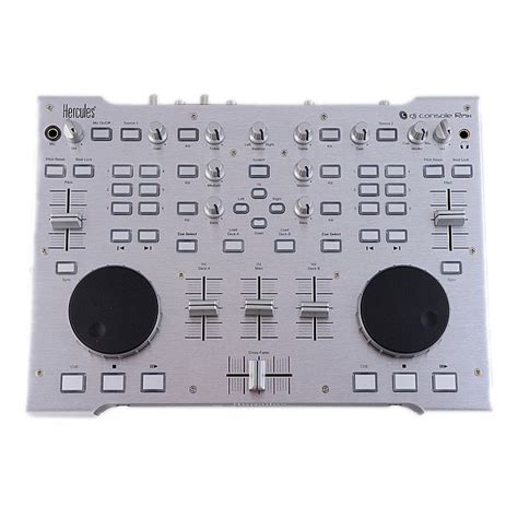 hercules rmx dj console hercules hercules dj console rmx pro usb dj controller