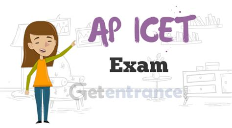 Icet Form For Mba by Ap Icet 2018 Details Application Form Dates Pattern