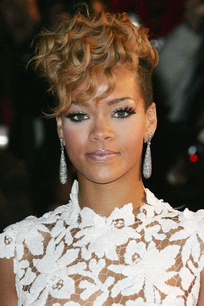 rihanna hairstyles games 31 times rihanna s beauty game cleared my skin and changed
