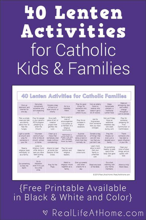 comes unbidden 40 meditations for lent books 40 lenten activities for catholic families free printable