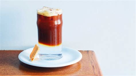 meet espresso tonic iced coffee bubbly cousin