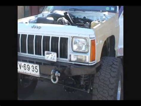 Jeep Add Song Jeep Xj 5 3 V8