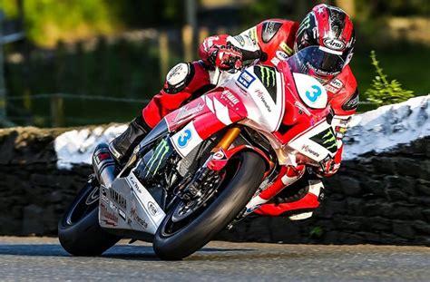 Motorradverleih Isle Of Man by Motorrad News Isle Of Man Tt 2016 Im Deutschsprachigen