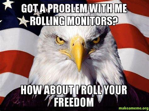 Freedom Eagle Meme - eagle meme freedom www imgkid com the image kid has it