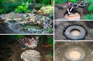 cr 233 ez facilement un bassin pour votre jardin le