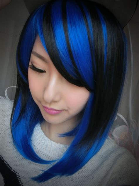 loreal blue hair dye best loreal blue hair color best hair color 2017