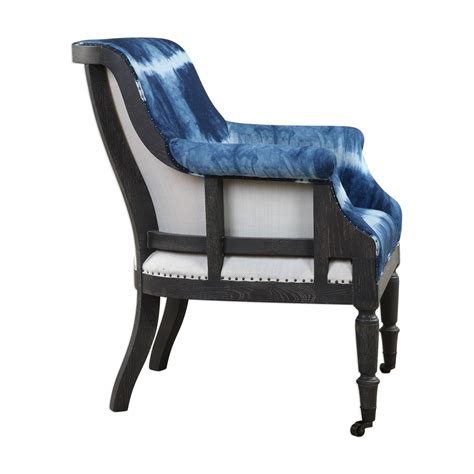 Blue Accent Chairs by Royal Cobalt Blue Accent Chair Uttermost Arm Chairs Accent