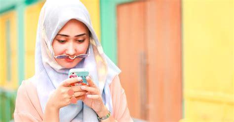 Jarum Pentul Ruspin Jilbab Unik 1 cara memakai jilbab dian pelangi beritakapan